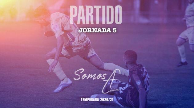 Empate a 1 en el Adolfo Suárez.
