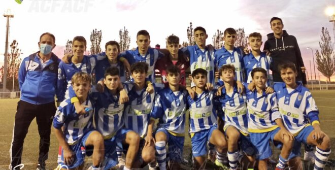 Cadetes on fire